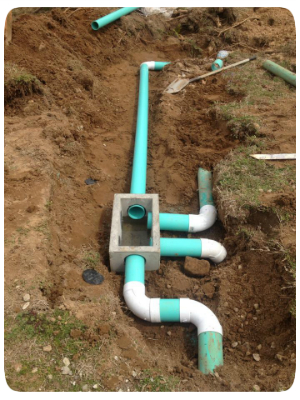 White River Pump Septic Systems Arkansas